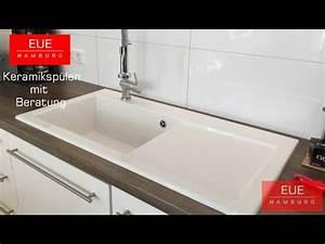 Villeroy Und Boch Küchenarmatur Ersatzteile : keramiksp le subway 60 xl keramiksp le von villeroy und boch youtube ~ Orissabook.com Haus und Dekorationen