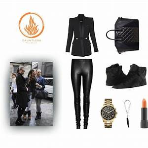 17 Best images about Divergent Outfits on Pinterest ...