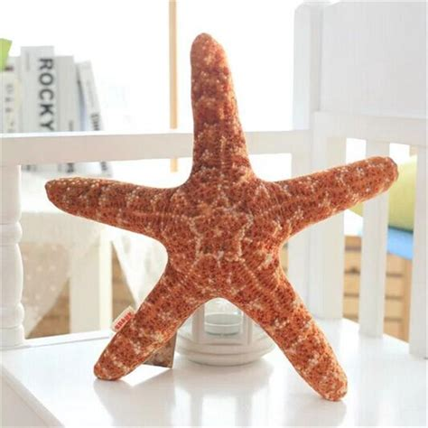 starfish shaped pillow popular shell shaped pillows buy cheap shell shaped
