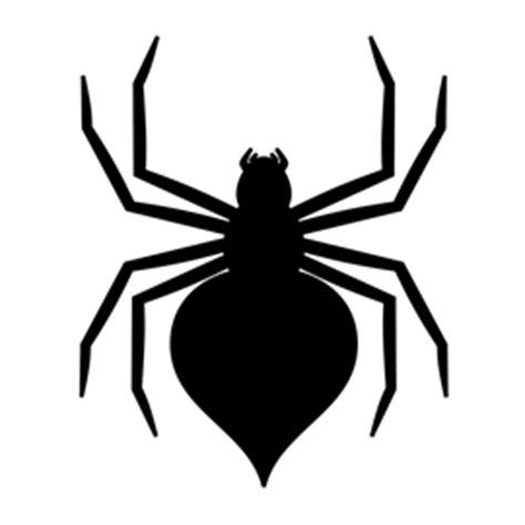spider silhouette stencil  stencil gallery
