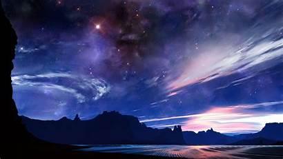 Aesthetic Desktop Sky Wallpapers Cool Backgrounds Wallpaperaccess