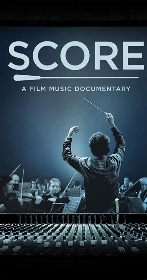 score  film  documentary