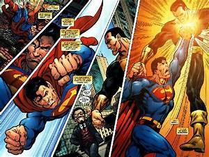 Black Adam vs. Dr.Manhattan - Battles - Comic Vine