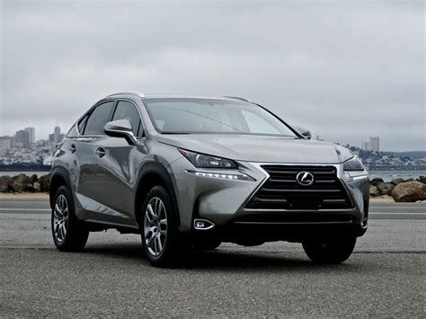 2019 Lexus Nx  Car Photos Catalog 2018