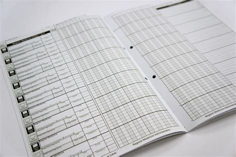 long term medication charts single dose shop compact
