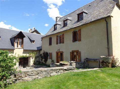 chambres d hotes hautes pyrenees chambre d 39 hôtes à loudenvielle région lary