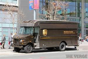 Ups Now Lets You Track Packages For Real  U2014 On An Actual