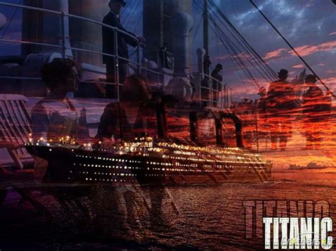 3d Desktop Photo 2 by Titanic Wallpaper Titanic Wallpapers Titanic Ship