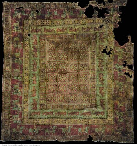 carpet tappeti storia tappeto il tappeto di pazyryk e altri tappeti