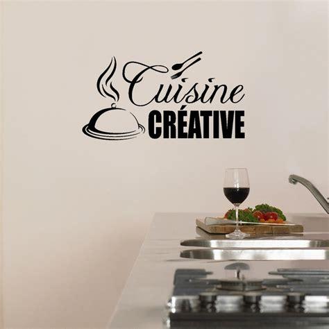 cuisine creative sticker cuisine créative