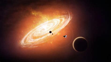 si e free raum raumschiff planeten nebel galaxien