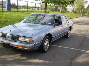 1988 Oldsmobile Delta 88 Royale Brougham For Sale