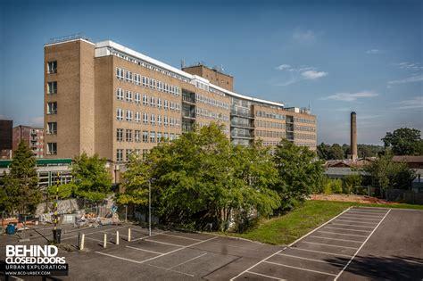 garden city hospital elizabeth ii hospital welwyn garden city uk