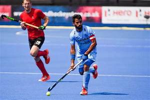 Indian men's hockey team gear up for Dutch challenge