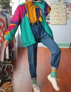 Rock 90s Fashion With Our Styling Tips | Retro outfits ...