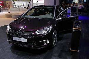 Ds 4 Executive : mondial auto 2014 nouveaux moteurs pour la citro n ds4 l 39 argus ~ Gottalentnigeria.com Avis de Voitures