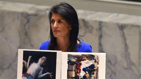 si鑒e des nations unies syrie washington menace d 39 une unilatérale en cas d 39 échec à l 39 onu l 39 express