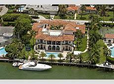 $19 Million Waterfront Mediterranean Mansion In Miami