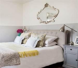 peinture blanc paillet great relook bois murs et objets With déco chambre bébé pas cher avec bouquet de fleurs fraiches