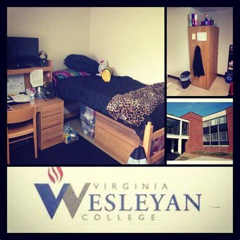virginia wesleyan college class   college