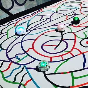 Intro To Ozobots July 6th Kaleidoscope Discovery Center