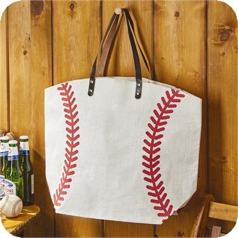 jute baseball bag
