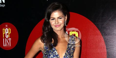 janine gutierrez and ruffa gutierrez janine gutierrez nudged by aunt ruffa to join beauty