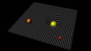 Gravitational waves finally detected at LIGO.