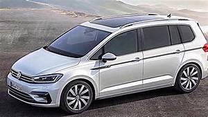 Touran 2018 : specs vw touran 2016 2017 2018 best cars reviews ~ Gottalentnigeria.com Avis de Voitures
