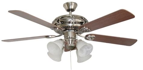Litex Ceiling Fans Manual by Litex E Gd52an5c Grandeur 52 Inch Remote Adaptable