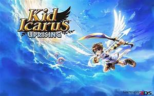 Kid Icarus Wallpapers - Wallpaper Cave