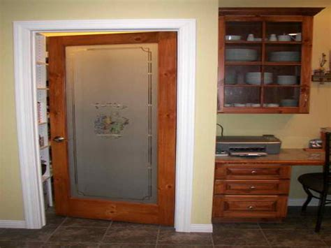 Etched Glass Pantry Doors Lowes Pantry Door Lowes By Sans Soucie Glass Etched