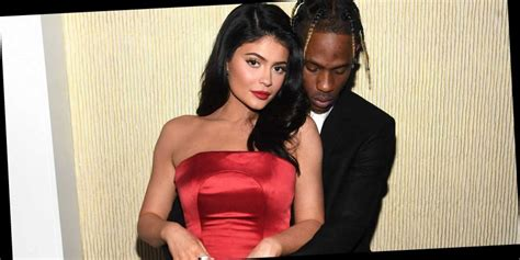 Kylie Jenner and Travis Scott Are Reportedly Back Together ...