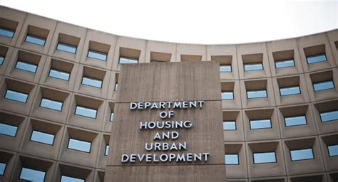 of housing and development united states department of housing and development