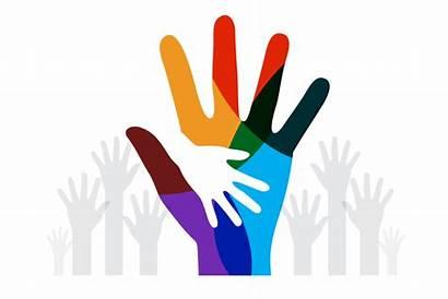 Volunteer Broward Charity Volunteering Hands Helping Social