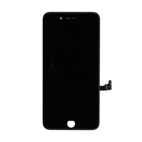 iphone   black display assembly adhesive fixezcom