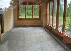 Gartenhaus Mit Glasfront : wochenendhaus oder gartenzimmer statt wintergarten idee wohn gartenhaus als g stezimmer bauen ~ Markanthonyermac.com Haus und Dekorationen