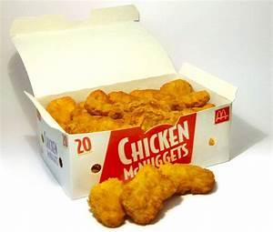 Sasaki Time: Copycat Recipes: McDonald's Chicken McNuggets ...