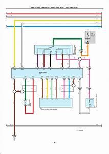 Toyota Yaris 2008 Wiring Diagram  U2013 Dogboi Info