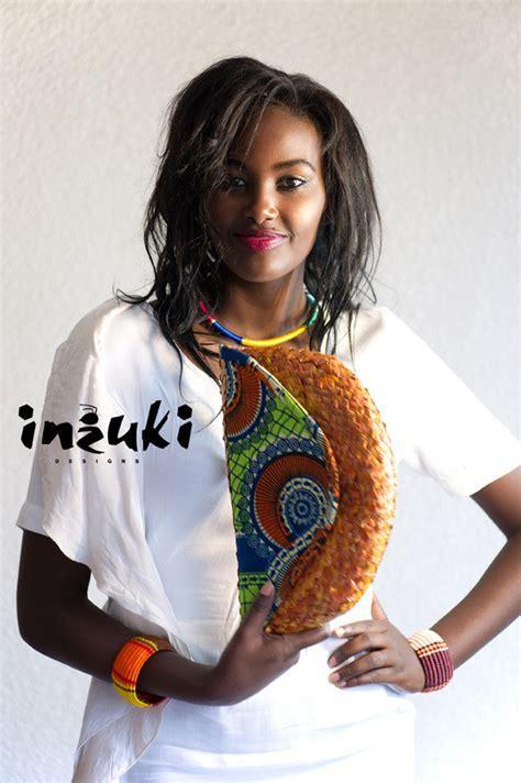 Fashion Gallery: inzuki designs Rwanda amillionstyles