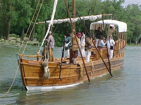 Buy A Keelboat by Onawa Iowa Museum Explores Lewis And Clark Boats Local