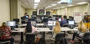 College Of Arts And Sciences Computing Center