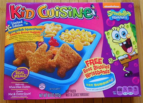 spongebob cuisine spongebob squarepants kid cuisine dinosaur dracula