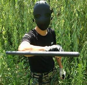 Alien Full Protection Airsoft Safety Impact Ballistic Mask