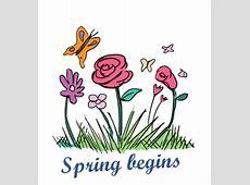 Spring Begins Calendar, History, Tweets, Facts & Activities