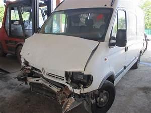 Piece Renault Master : moteur d 39 occasion pour renault master ii phase 1 chassis cabine ~ Melissatoandfro.com Idées de Décoration