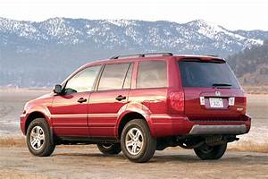 Windows And Android Free Downloads   Honda Pilot 2003