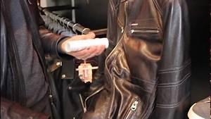 Nourrir Le Cuir : entretenir son cuir nettoyer et nourrir le cuir youtube ~ Maxctalentgroup.com Avis de Voitures