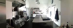 Privatisation de l39atelier la cuisine de fred for La cuisine de fred