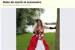 Le Bon Coin Femme De Ménage Marseille : le bon coin tromp e une femme vend sa robe de mariage ~ Dailycaller-alerts.com Idées de Décoration